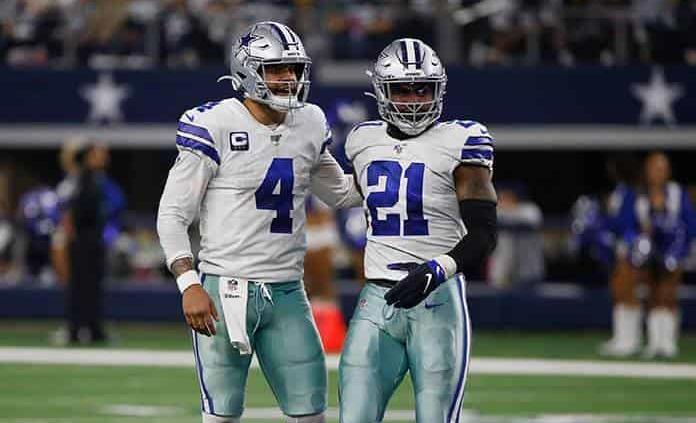 Cowboys de Dallas es el equipo más valioso del mundo