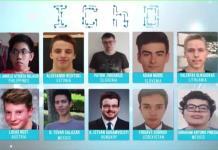 Gana estudiante de Cobach 28 medalla de bronce en Olimpiada Internacional de Química