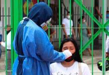 Montería, el foco de la pandemia con mayor tasa de letalidad en Colombia