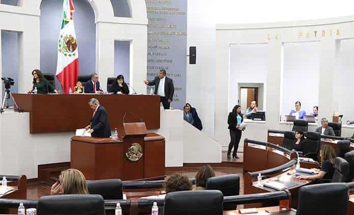 Diputados rechazaron ratificar a Delgado Sam