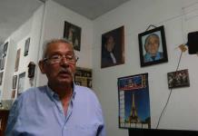Don Ricardo Reyes, nuevo estudiante de la UASLP