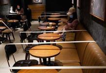 No volverán a abrir 50 restaurantes