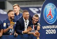 PSG, campeón de Copa de Liga; se impone por penales a Lyon