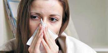 Qué alimentos evitar si tienes resfriado