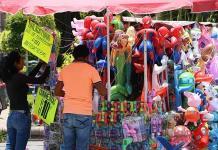 Cubrebocas también será obligatorio para el ambulantaje: Urbina