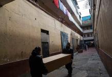 Una falla masiva hizo que Perú sea líder mundial en mortalidad por covid-19