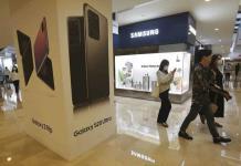 Apple y Samsung fabricarán teléfonos celulares en la India