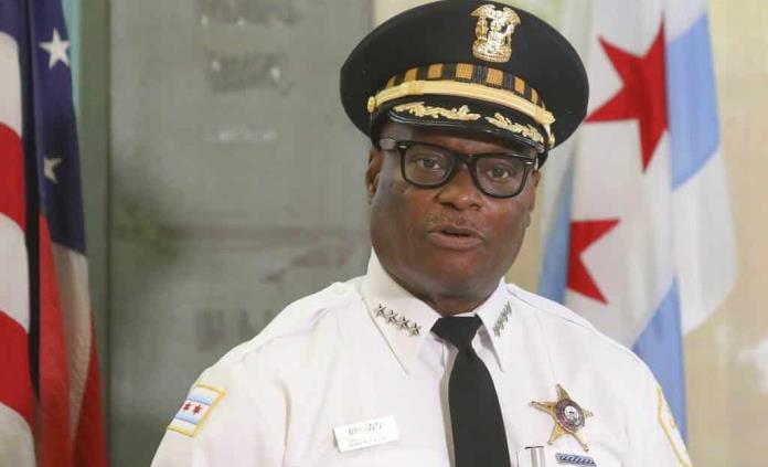 Notable aumento de homicidios y tiroteos en Chicago