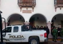 Asume seguridad GN en Poncitlán y Jalostotitlán