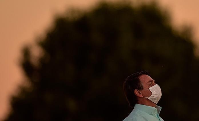 Brasil sobrepasa 92,000 fallecidos
