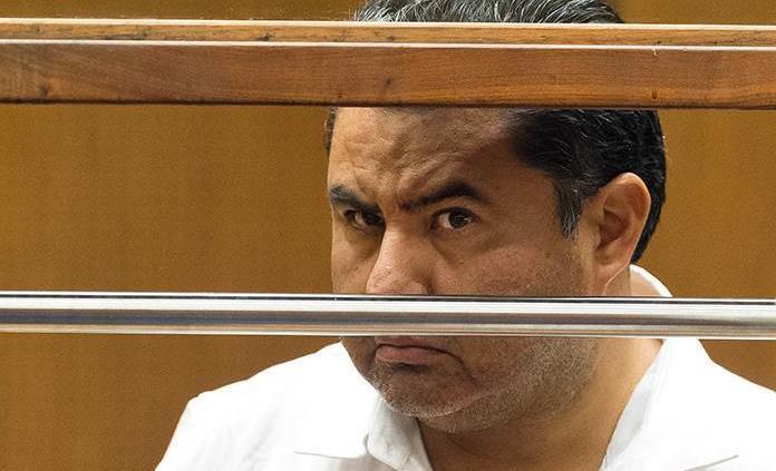 California acusa de nuevo a líder religioso