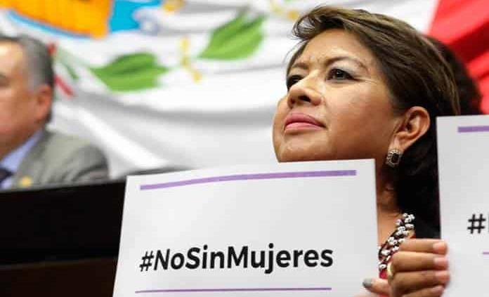 Celebra Almaguer reformas de paridad en sector público