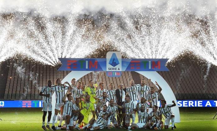 Roma gana a un Juventus sin Cristiano ni Dybala antes de duelo con Sevilla