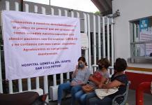 Insuficiente, personal para atender a pacientes con Covid en el ISSSTE, denuncian