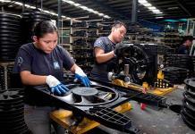 Las maquiladoras pierden 70 mil empleos: Index