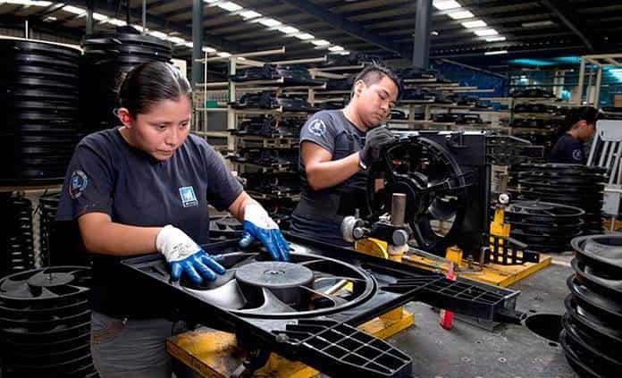 Pandemia de Covid-19 acabó con 12 mil empleos en Querétaro