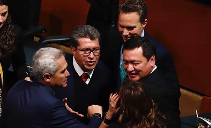 No se investiga a Osorio Chong: UIF