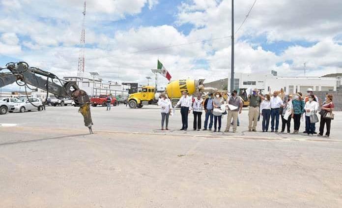 San Luis es ejemplo nacional en búsqueda de personas: Quintana