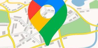 Cómo usar Google Maps para encontrar estacionamiento