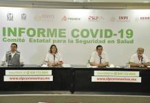 Resultan positivas a Covid 6 de cada 10 pruebas aplicadas: Salud; pide a jóvenes tomar conciencia sobre la pandemia