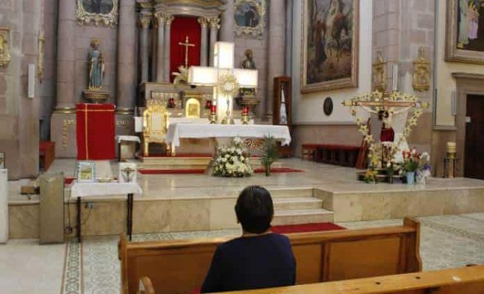 Anuncia Arquidiócesis cinco nombramientos presbiterales
