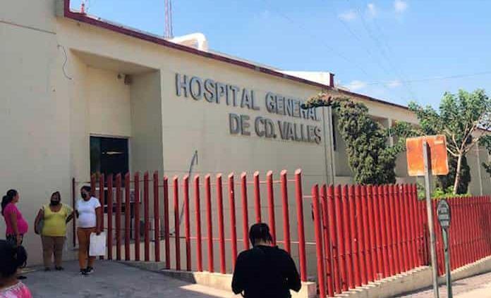 Harán paro hoy trabajadores del Hospital General