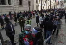 Organizan cacerolazos  tras discurso de Piñera