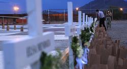 La herida sigue abierta, a un año del ataque en Walmart de El Paso