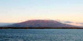 El explosivo secreto de los tranquilos volcanes de las Galápagos