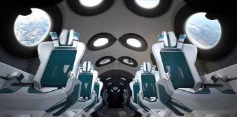 Virgin Galactic se alía con Rolls Royce para construir aviones supersónicos