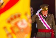 Juan Carlos I mantendrá vitaliciamente el título de rey, según el Gobierno español