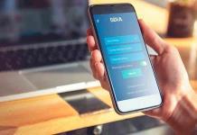 Exceso de operaciones provocó fallas en app de BBVA