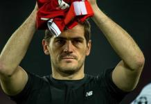Iker Casillas invierte en la empresa de grabación con drones Fly-Fut