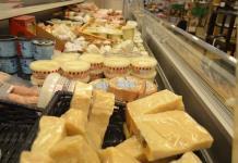 Profeco ha constatado el cumplimiento de norma en queso, dice Nochebuena