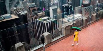 El Rockefeller Center reabre observatorio buscando atraer a los propios neoyorquinos