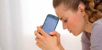 ¡Uso excesivo del celular en confinamiento!