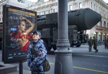 Rusia y EEUU llegan a un principio de acuerdo para salvar acuerdo nuclear