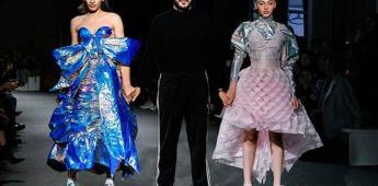 Dominnico enamora a Lizzo y Lady Gaga,con sus tendencias de moda