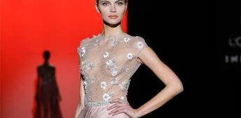 Fashion Week Madrid pasarela digital