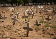 Brasil registra 309 muertes en una jornada y el total roza las 151 mil
