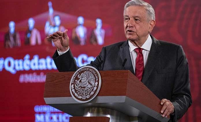 Confirman Tribunal rechazo del INE a medidas por mañaneras