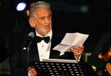 Plácido Domingo dirigirá por primera vez en el Bolshói