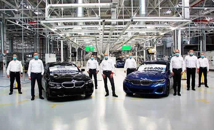 Pronostican recuperación en venta de autos de lujo en Sudamérica; BMW prevé posicionar versión híbrida fabricada en SLP