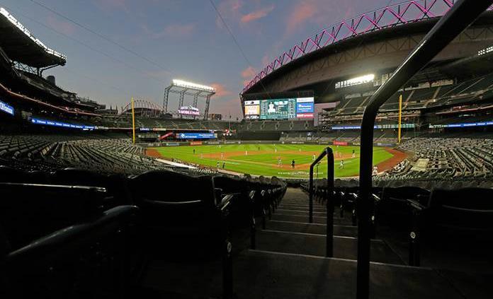 Solo falta aprobación de sindicato para 'burbuja' en Playoffs — MLB