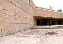 El Museo Tamayo y el de Arte Moderno abrirán el 19 de agosto