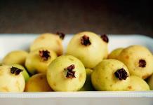 Por qué es bueno comenzar el día comiendo guayabas