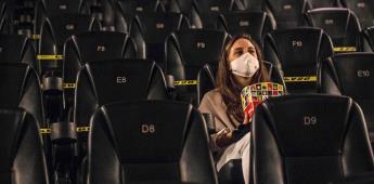 Cines abren pero teatros no porque es inviable