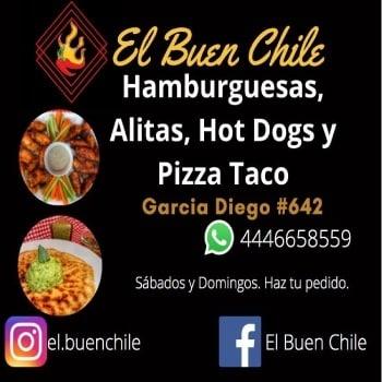 https://www.facebook.com/El-Buen-Chile-115521080101052