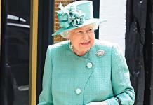 Isabel II expondrá su colección de arte en el palacio de Buckingham