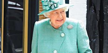 Barbados anuncia la intención de poner fin a jefatura de Estado de Isabel II